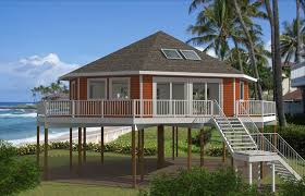 beach house floor plans on stilts unique narrow lot beach house plans on pilings ideas all about