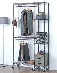 costco clothes rack photo 5 of wardrobe racks rment rack wire shelving mobile clothes hanging costco costco clothes rack