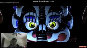 Hipsta Clique Nightmare By Design Sfm Fnaf Revenge Preview Ennard Song Nightmare By