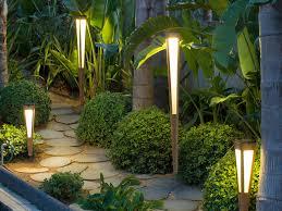 Garden bollard lighting Amazing Garden Archiproducts Tinka Bollard Light Tinka Collection By Les Jardins