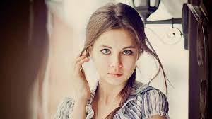 Cute Girl Hintergrundbilders Hd ...