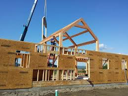 hybrid timber frame construction a touch of timber frame