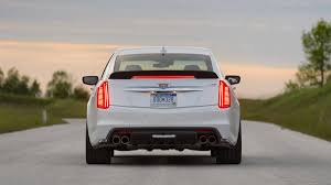 2016 Cadillac CTS-V review, test drive, price, horsepower and ...