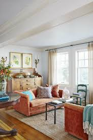Interior Design Sofas Living Room 17 Best Ideas About Orange Living Room Sofas On Pinterest Orange