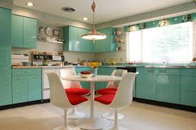 50s Kitchen Design Ideas 14 Kitchens Youll Love Photos Huffpost