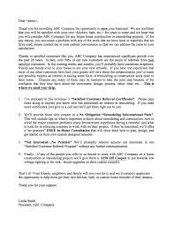 Referral Cover Letter Sample Canada And Usa Immigration Laws Custom Essay Example Cover
