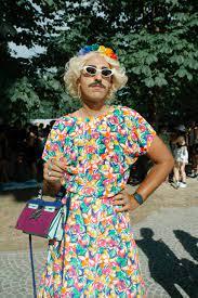 Le foto dal Pride Milano 2021 - i-D