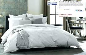 kenneth cole bedding bedding reviews reaction frost home mineral kenneth cole bedding blush