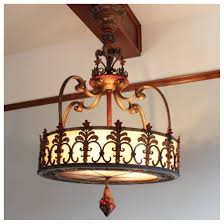 Chandelier Spanish Style Light Fixtures Spanish Style Table