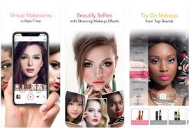 steps to youcam makeup for pc windows mac