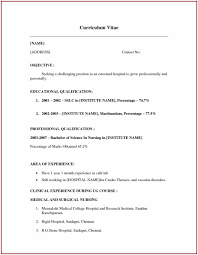 Resumes For High Schoolers Custom 44 Examples Of Resumes For Highschool Students With No Experience