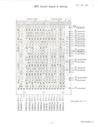 yamaha sy service manual 38 sp2 circuit diagram sn 1001 1395