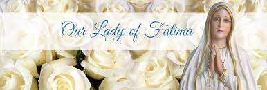 Image result for Photo of Our Lady of Fatima