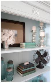 Living Room Bookshelf Decorating 25 Best Ideas About Vintage Bookcase On Pinterest Vintage