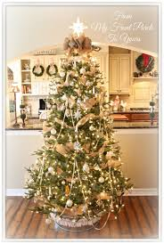 Gold And White Christmas Christmaaaaas Pinterest Gold