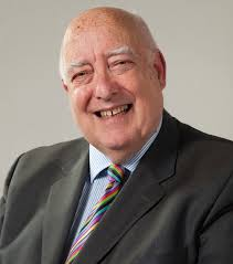 Peter Elliott – Former Councillor – Burnham on Crouch Town Council