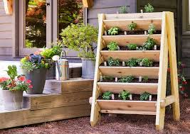 Small Picture Vertical Herb Garden Nifty Homestead