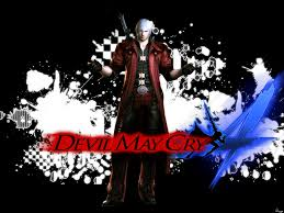 Devil May Cry game Free Download Full Version For PC