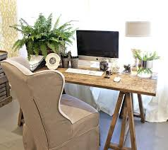work tables for home office. Rustic Office Decor Best Desks And Work Tables Images On Home Within Desk Accessories . For