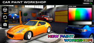 extreme car driving simulator on the