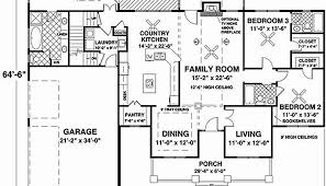 Fresh 5 bedroom house plans with first floor master