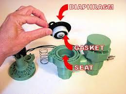 17 best ideas about irrigation valve raised garden solenoid valve wiring diagram how to repair a irrigation solenoid valve