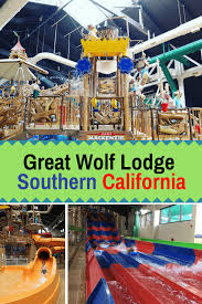 are you planning a vacation to great wolf lodge southern california make your next family