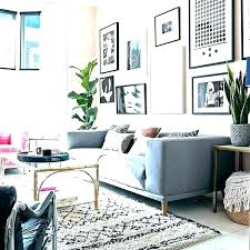 grey couch brown chairs with dark furniture sofa what color rug goes a pretty goe