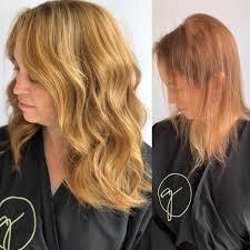 crown hair extensions garnish hair