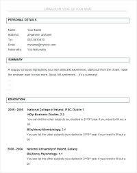 Quick Resume Template Finish Carpenter Resume Free Download Quick