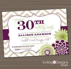 divine 30th birthday party invitation wording samples birthday 8 30th birthday party invitation wording samples birthday party dresses