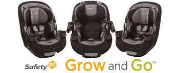 safety 1st grow go 3 in 1 convertible car seat