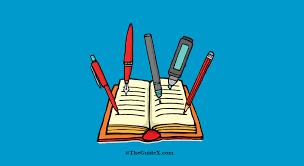 Writing Skills How I Improved My Writing Skills By Imitating Authors I Admired