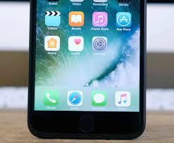 screenshot iphone 7 werkt niet