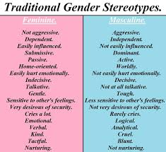 best gender roles ideas gender what is gender common stereotypes of women and men why place gender boundaries