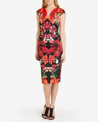 Hawaiian Dress Designers Designer Hawaiian Dresses Best Dresses 2019