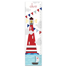 Thorne Lighthouse Personalized Growth Chart