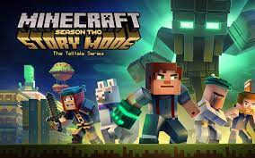 Minecraft Story Mode Wallpapers - Top ...