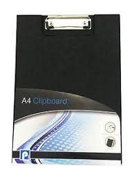 clipboard office paper holder clip. Image Is Loading A4ClipboardSolidFoolOverClipboardOfficeDocument Clipboard Office Paper Holder Clip I