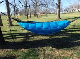 Best Hammock Underquilt: Guide and Reviews (2018) - The Outdoor Land & Best Hammock Underquilt Adamdwight.com
