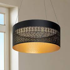 drum pendant lighting pendant light