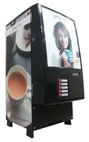 Tata Tea Vending Machine Unique Tea And Coffee Vending MachinesGodrej Tea And Coffee Vending