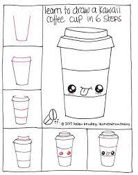See more ideas about easy drawings, drawing for kids, drawings. How To Draw A Cup For Kids Page 4 Line 17qq Com