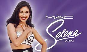 Selena Quintanilla's fans create history with the second M.A.C x Selena  collection