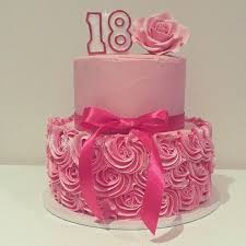 18th Birthday Cakes Ideas Freshbirthdaycakesgq