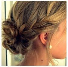 Hairstyles For Bridesmaids 24 Best Hairdressing Tips That Can Work For Anyone Pinterest Bridesmaid