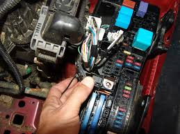 2015 camry fuse box car wiring diagram download cancross co 2015 Toyota Camry Fuse Box Diagram dsc05663 sparky's answers 2009 toyota camry changing the multi fuse block,2015 camry fuse box fuse box diagram of 2015 toyota camry