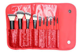 522 10pc deluxe syntho set red