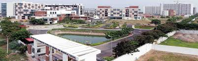 Indian Institute Of Information Technology Design Manufacturing Kancheepuram Iiitdm Kancheepuram