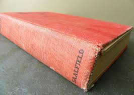 i have always been fascinated with old books